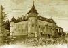 A vécsi vár (1901)