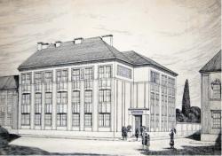 református leánygimnázium