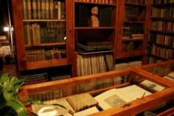 A nagybányai Tersánszky Józsi Jenő könyvtár életéből