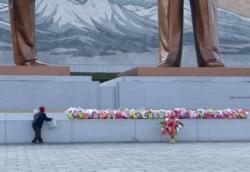 Lukécs Csaba - Észak Korea