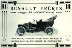 renault reklám