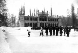 Kolozsvár, korcsolyaverseny