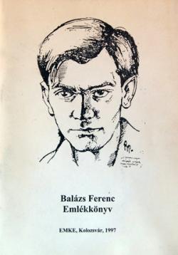 Balázs Ferenc