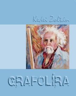 Kedei Zoltán, Grafolíra