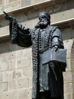 Boér Ilka: Az erdélyi reformáció egy korai dokumentuma