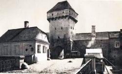 Kolozsvár, Híd-kapu tornya