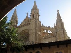 A La Seu-katedrális (Palma)