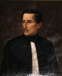 Bölöni Farkas Sándor