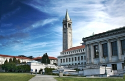 A Berkeley Egyetem Kaliforniában