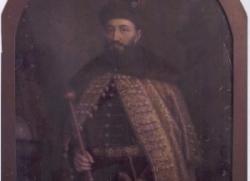 Bethlen Gábor fejedelem