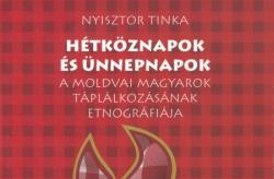 Nyisztor Tinka: Hétköznapok és ünnepnapok