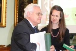 Kötő József és Bartha Katalin Ágnes