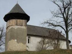 kémend templom